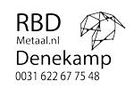 RBD Metaal Logo